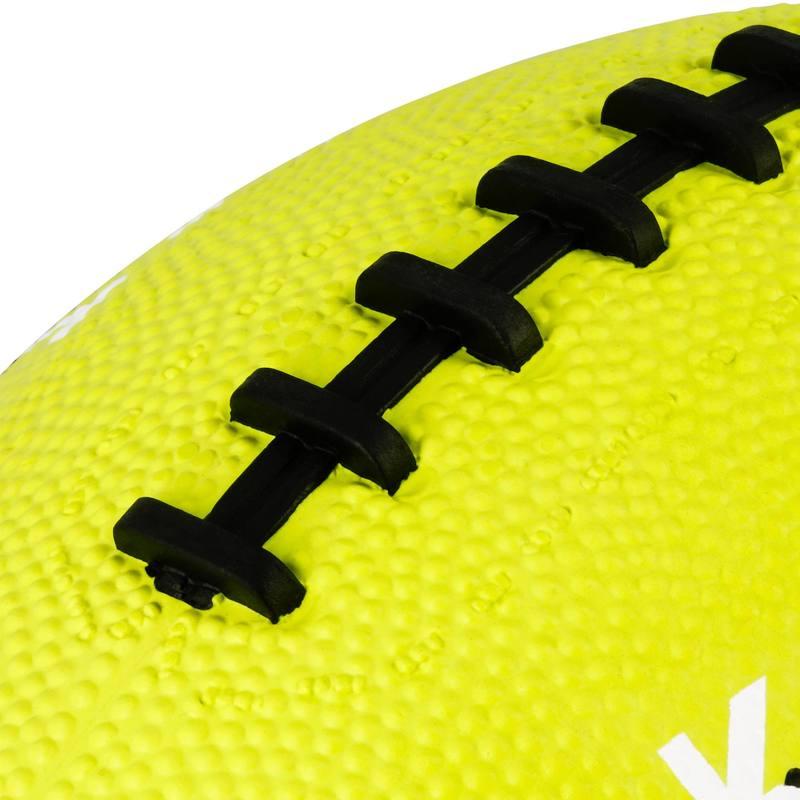 Balón de fútbol americano de talla oficial AF100 verde - Decathlon e27639ae224c6