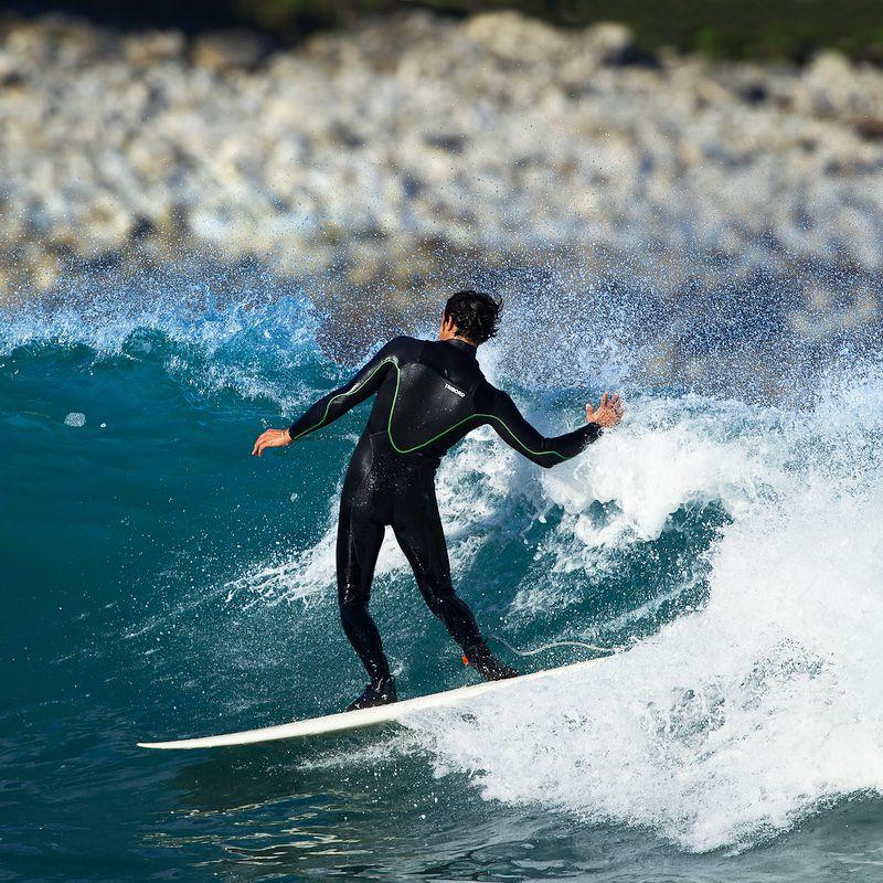 e0c45fcc61741 Zapatos acuáticos con suela Surf CALCETINES NEOPRENO 3 mm - Decathlon