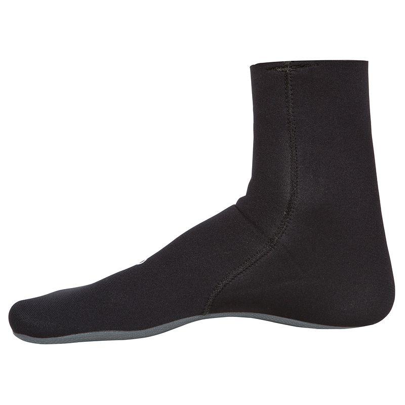 Zapatos acuáticos con suela Surf CALCETINES NEOPRENO 3 mm - Decathlon 8375001d539