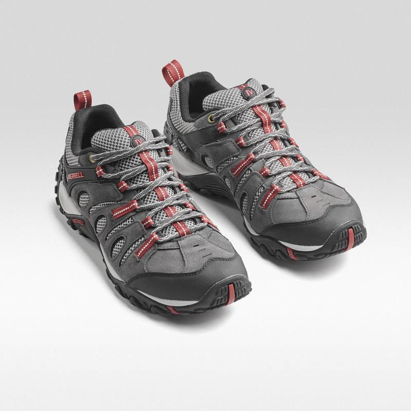 Upoznavanje muških cipela