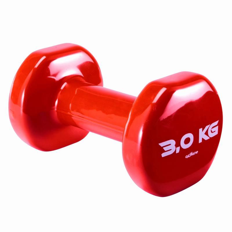 163f691b0df38 MANCUERNA PVC 2x3 kg. - Decathlon