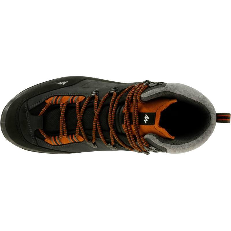 Buy Buy Buy Hiking Footwearonline In India Forclaz 500 High  Herren Stiefel Quechua 53a419