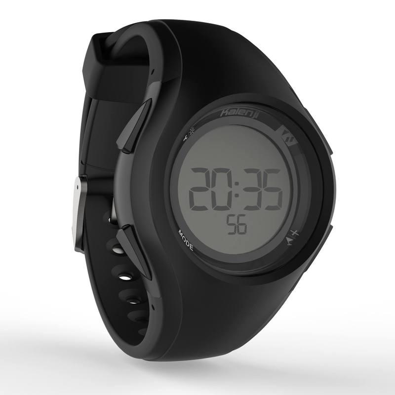 comprar popular f0f40 c295c Reloj deporte hombre W200 M temporizador negro