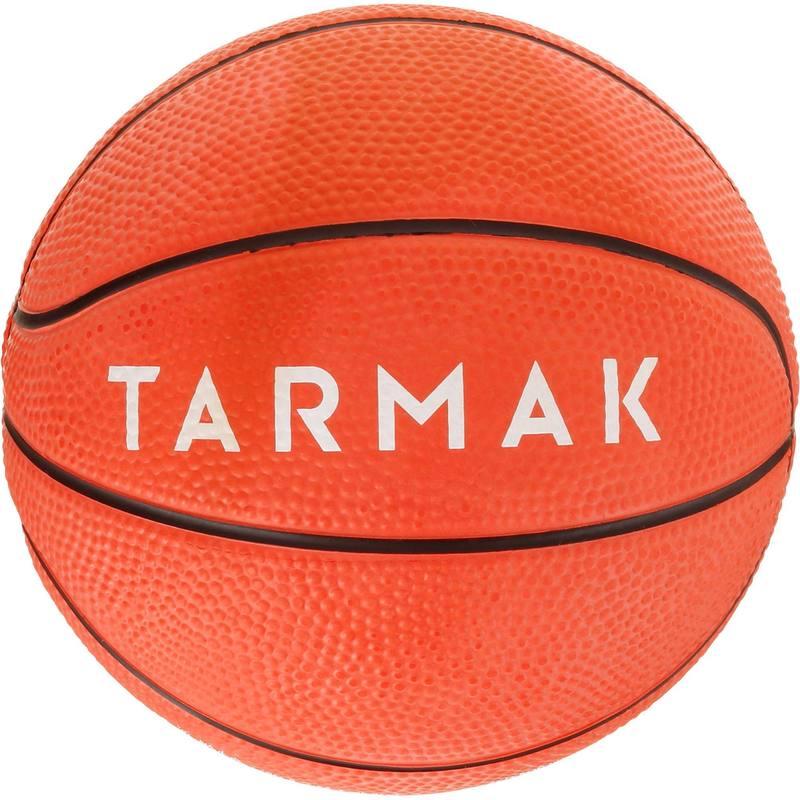 Minibalón Baloncesto niños Mini B talla 1 bicolor - Decathlon 8ddc95177869
