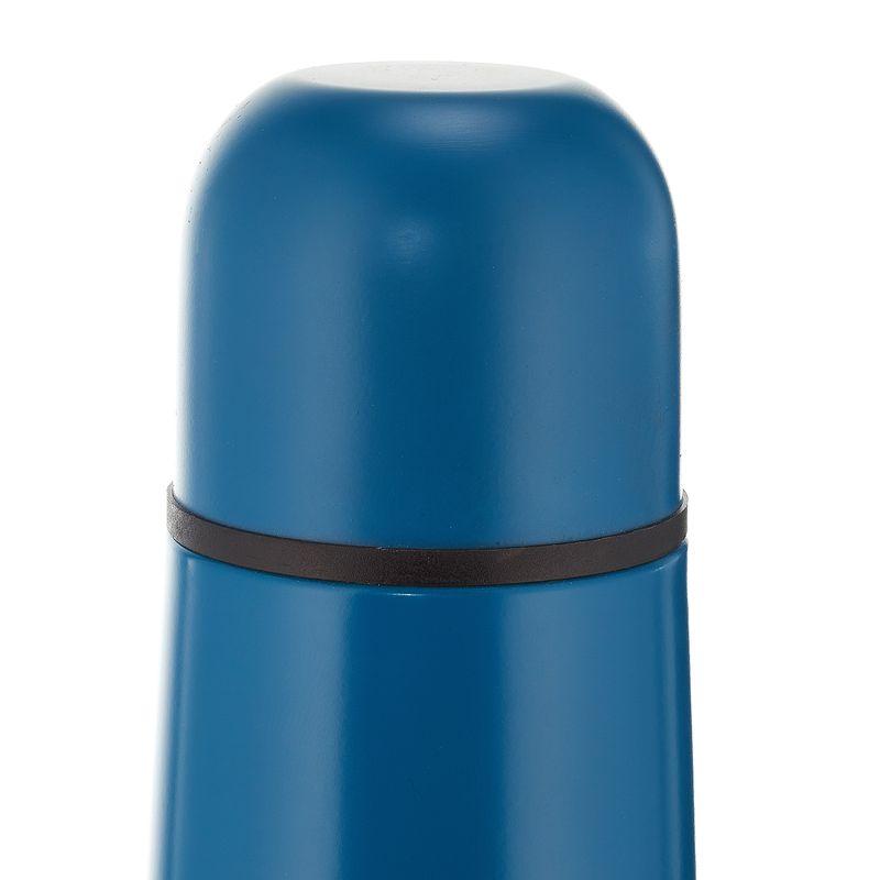 a65ddd913 Botella isotérmica 0.4 l azul - Decathlon