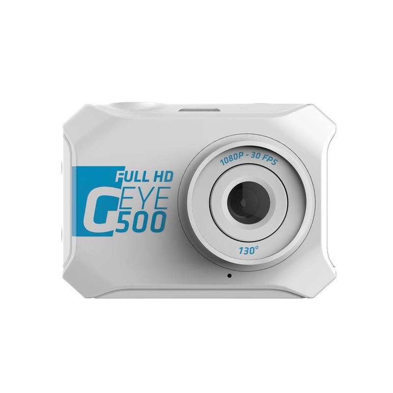 SPORTSKA KAMERA G-EYE 500 FULL HD WIFI