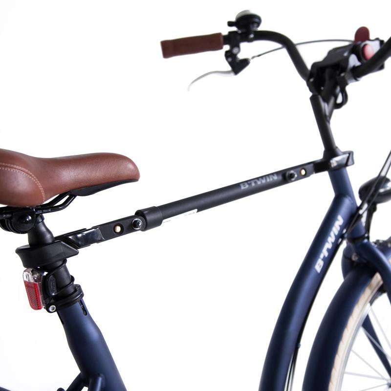 Cycling Accessories: False Bar   Now Buy Online In India On Decathlon.In