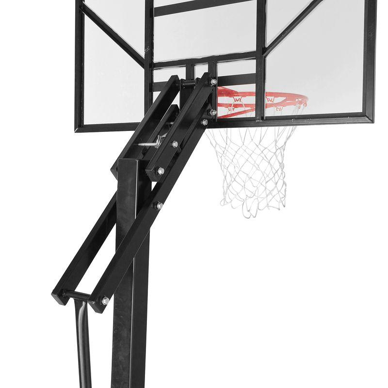 canasta de basquetbol b700 adulto decathlon. Black Bedroom Furniture Sets. Home Design Ideas