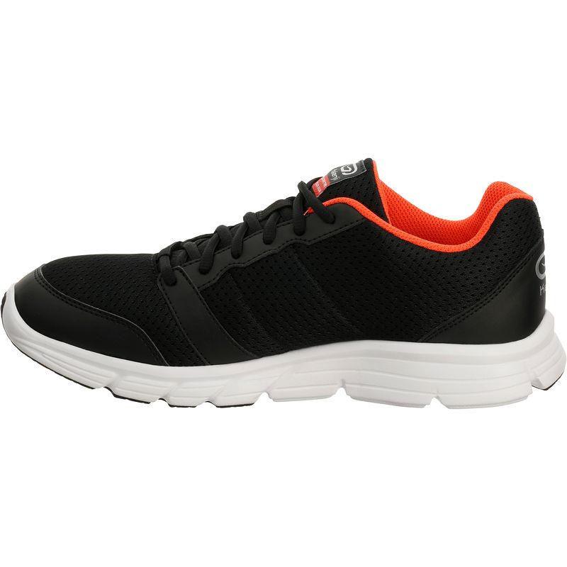 cheap for discount 30f4b 2b141 ... CHAUSSURE COURSE A PIED HOMME RUN ONE PLUS NOIR ROUGE ...