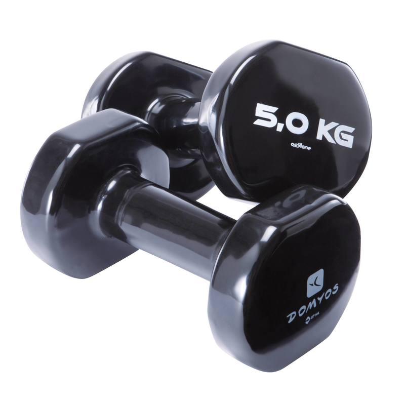 Domyos Fu/ßkettchen 0,5 kg